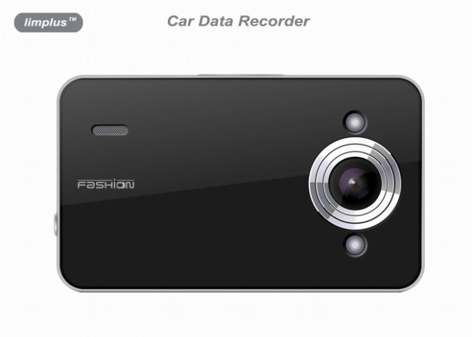 Portable HD DVR Car Camera Recorder 90 Degree For Parking Monitor