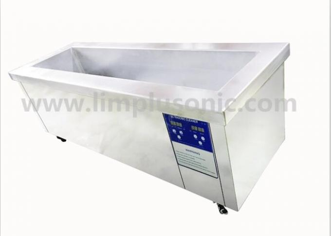 Shooting Gun Rifle Industrial Ultrasonic Cleaner With