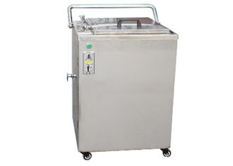 China Coin Token Sonic Golf Club Cleaner , 40kHz Frequency Ultrasonic Cleaning Equipments supplier