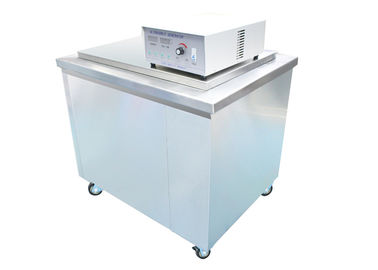 China 61 Liter Large Capacity Ultrasonic Cleaning Machine For Industrial Components Cleaning supplier