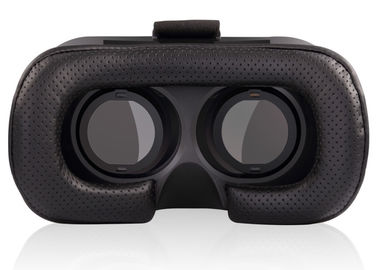 Headset 3D Virtual Reality Glasses , Virtual Reality Gaming Glasses With Storage Movie