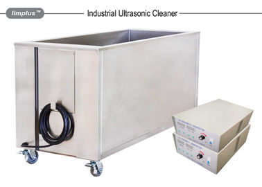 China Mould / Die Cleaning Industrial Ultrasonic Cleaner Machine 108pcs Transducer supplier