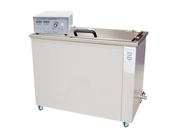 China Oil Filtration System Industrial Ultrasonic Cleaner For Surgical Instruments supplier