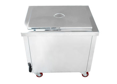China Professional 120L Custom Ultrasonic Cleaner For Surgical Instruments supplier