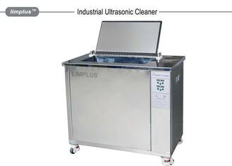 China Truck Tyre Wheel 453L Ultrasonic Anilox Cleaner , Anilox Roller Cleaning Equipment supplier