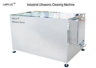 China 3600W Large Ultrasonic Carb Cleaner Injector Nozzle Cleaning supplier