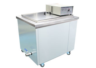 China Customize 28kHz Automotive Ultrasonic Cleaner Equipment For Auto Repair Workshop supplier