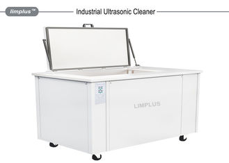 1800W Delicate Electronic Parts Ultrasonic Cleaning System With Special Basket