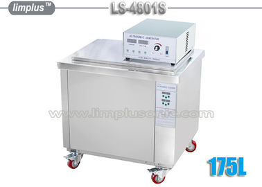 China 28kHz Clean Car Radiator ultrasonic washing machine With Big Tank supplier