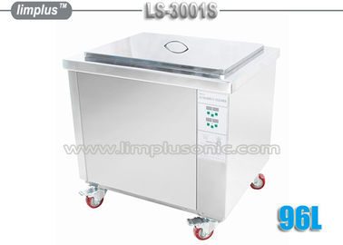 China Power Adjustable Industrial Ultrasonic Cleaning Bath For Moulds , Dies supplier