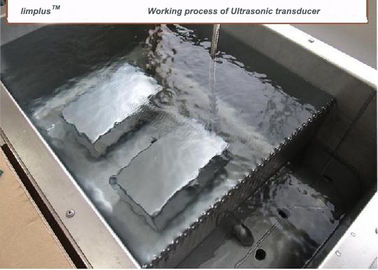 China Customized Submersible Ultrasonic Cleaner For Industrial cleaning , LS -24T supplier