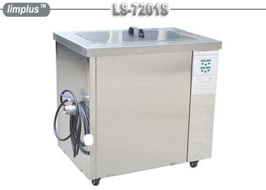China 360L Stainless Steel Ultrasonic Cleaner For Cleaning Engine Cylinder Parts supplier