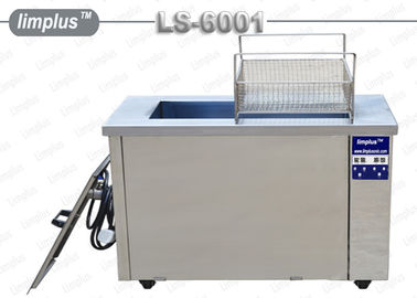 Large Capacity Automotive Ultrasonic Cleaner Carbon Engine Block Carb Turbo Cleaning Machine