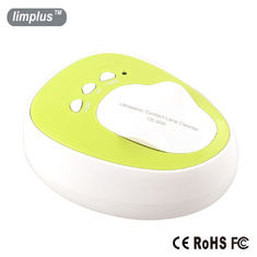 China Mini Ultrasonic Contact Lens Benchtop Ultrasonic Cleaners CE-3200 With USB Cable supplier