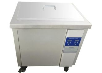 China Limplus Bowling Ultrasonic Cleaning Machine 40kHz with Basket , 350x350x350mm supplier