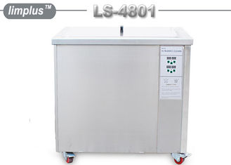 LS-4801 Carbon Particulate Filters Ultrasonic Cleaning Machine 2400W 200liter