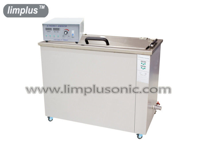 Large Capacity Industrial Ultrasonic Cleaner / Power Steering Parts industrial ultrasonic cleaning machine