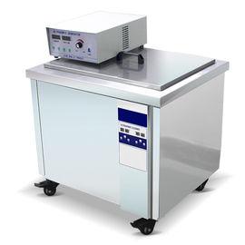 Automotive ultrasonic cleaner equipment Carb Bearing , 3000W 28kHz ultrasonic Washing Machine