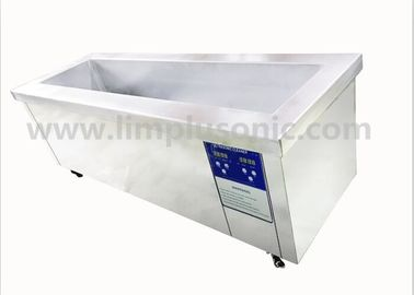 Shooting Gun Rifle  Industrial Ultrasonic Cleaner With Basket Long Tank