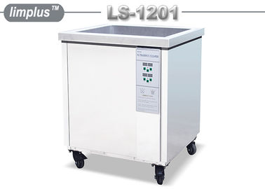 Limplus 40 Liter Industrial Ultrasonic Cleaner Circuit Board Rosin Clean Precision Frequency