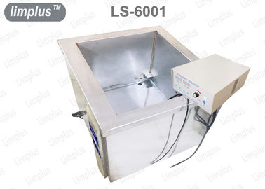 28kHz Mold Ultrasonic Cleaning Machine 24 Hours Timer 3KW For Rubber O Rings